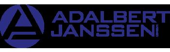 Adalbert-Janssen Logo