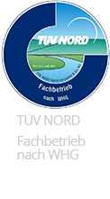 Zertifikate TÜV-Nord Logo